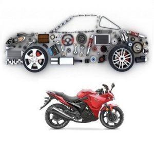 لوازم خودرو و موتور