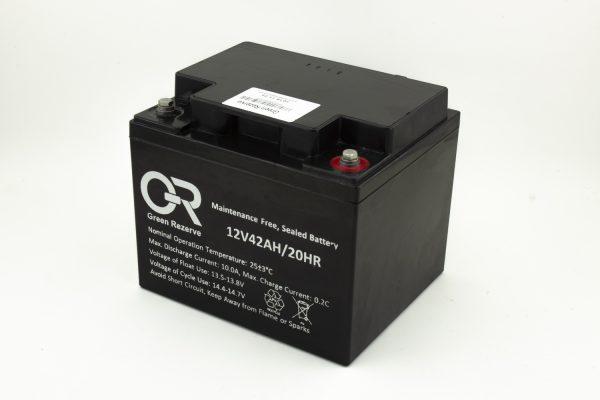 باتری یو پی اس گرین رزرو 12 ولت 42 آمپرساعت