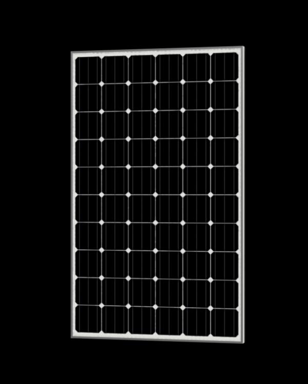 پنل مونوکریستال 300 وات هورسا www.energyproducts.ir