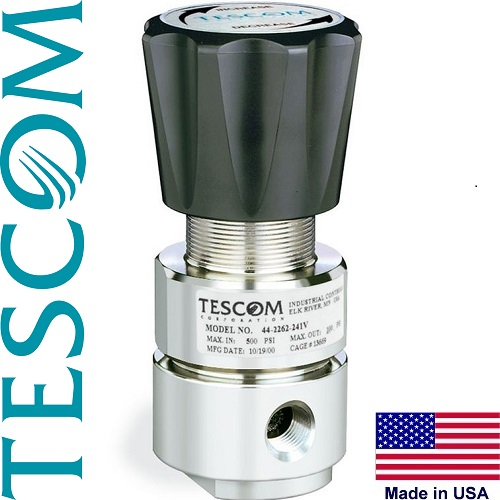 TESCOM 44-2264-261V www.energyproducts.ir