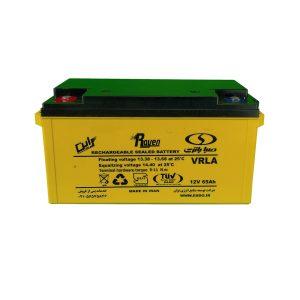 saba12v65Ah www.energyprodcuts.ir